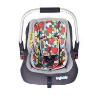 儿童安全座椅汽车用婴儿宝宝车载简易便携式坐椅