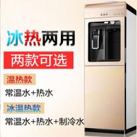 家用制冷开水机饮水机立式迷你型冷热办公室冰温热 冰