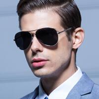 太阳镜男偏光司机驾驶开车复古近视眼镜墨镜男士眼睛女