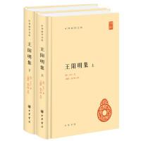王阳明集(中华国学文库)