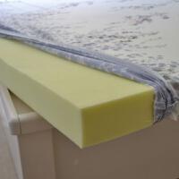 海绵床垫1.5m床高密度海绵海绵垫子1米8床垫定做