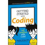 【预订】Getting Started with Coding 9781119177173