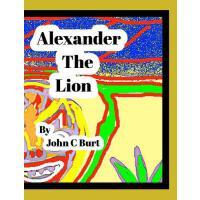 【预订】Alexander The Lion.