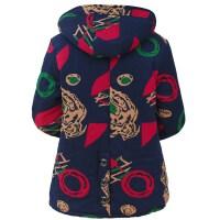 中老年棉衣女装中长款妈妈装棉袄中年人40-50岁冬装外套羽绒