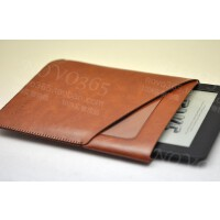 国行 Kindle Paperwhite3 电纸书 皮套 保护套 内胆包 插板套