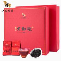 八�R茶�~ 王信�武夷大�t袍茶�r茶�~�Y盒�b256克