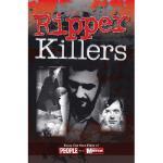 【预订】Ripper Killers