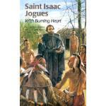 【预订】Saint Isaac Jogues (Ess)