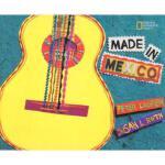 【预订】Made in Mexico