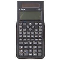 佳能(Canon)F-718S 科学函数计算器 中考学生科学函数 太阳能计算机