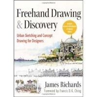 【预订】Freehand Drawing and Discovery 9781118232101
