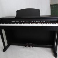 电钢琴88键重锤专业家用儿童学生初学者智能立式电子钢琴
