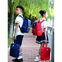 书包儿童背包女孩6-12周岁双肩包小学生男1-3-4-5年级