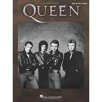 【预订】Queen For Big-Note Piano 9781495089657
