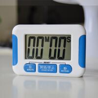 332 电子计时器提醒器厨房定时器可爱学生器闹钟秒表番茄钟