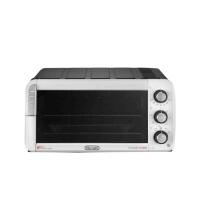 DeLonghi 德龙EO12562 电烤箱家用 多功能烘焙小烤箱 EO1270升级款