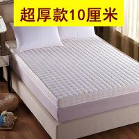 记忆棉海绵床垫床褥学生0.9单人宿舍90cm折叠透气1.2m1.5米榻榻米 1.8m床 1.8*2米