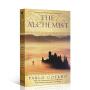【全场300减100】英文原版小说The Alchemist by Paulo Coelho 牧羊小年奇幻之旅 The Alchemist 炼金术士 经典文学名著The Alchemist 保罗柯艾略