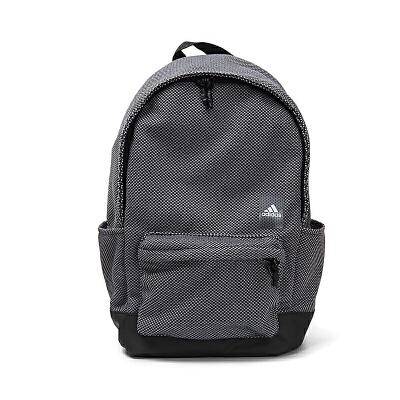 阿迪达斯Adidas CF3407双肩背包 男运动包女学生书包简约休闲包 多功能大容量