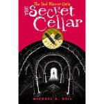 【预订】The Red Blazer Girls: The Secret Cellar