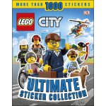 LEGO? City Ultimate Sticker Collection