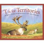 【预订】T Is for Territories: A Yukon, Northwest Territories, a
