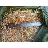 天然木丝 包装填充拉菲草材料 红酒化妆品礼盒拍摄道具装饰 干花包