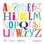 【预订】The Artist's Alphabet