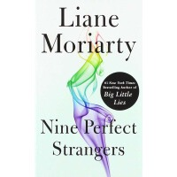 现货英文原版9位完美陌生人 Nine Perfect Strangers (International Edition)