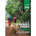 【预订】The State of the World's Forests 2018 (SOFO) 9789251305