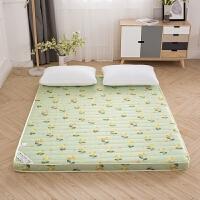 加厚床褥床垫1.5m床1.8m单人1.2米0.9学生宿舍海绵打地铺睡垫夏季