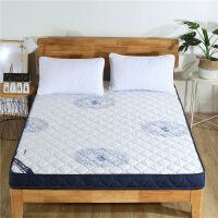 针织棉立体床垫 多功能可折叠记忆床垫褥子 宾馆宿舍