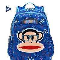 大嘴猴(paul frank)儿童书包男 女小学生1-3年级休闲书包 PKY2126