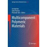 【预订】Multicomponent Polymeric Materials 9789401773232