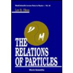 【预订】The Relations of Particles 9789810204532