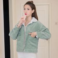 17秋冬装16韩版15初中学生外套14岁少女孩18加厚加绒13开衫卫衣女