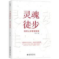 灵魂徒步 阳明心学管理智慧李安 著 北京大学出版社 【正版图书】