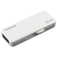 东芝u盘 32g 随闪U203 32G优盘 32G U203 伸缩USB2.0 U盘 32G USB闪存盘 送挂绳