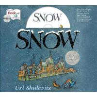 Snow( 货号:9781427243706)