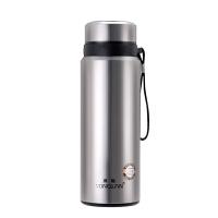 保温杯大容量学生真空不锈钢茶杯户外水壶便携杯