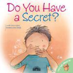 【预订】Do You Have a Secret?