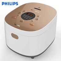Philips/飞利浦 HD4535 电饭煲智芯IH加热智能多功能4L家用 正品