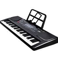 儿童电子琴多功能初学音乐玩具小钢琴宝宝礼物女1-3-6岁智能
