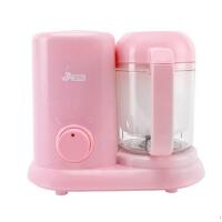 迷你婴儿辅食机宝宝多功能蒸煮搅拌一体机辅食料理机研磨器