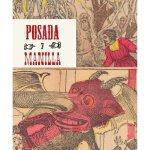【预订】Posada & Manilla: Illustrations for Mexican Fairy Tales