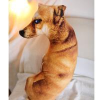 公仔大号布娃娃可爱女生睡觉玩偶 创意仿真狗狗抱枕毛绒玩具动物