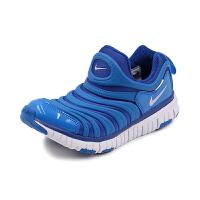 耐克(Nike)儿童鞋毛毛虫童鞋舒适运动休闲鞋343738-419 蓝色