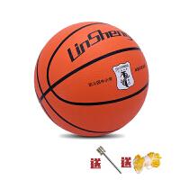 3-5-7号青少年专用橡胶篮球5号中小学生儿童考试幼儿园篮球体操