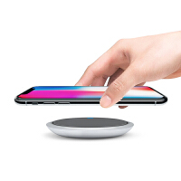 iphoneX苹果XS max无线充专用8p plus手机快充小米华为三星充电器