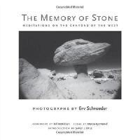 【预订】The Memory of Stone: Meditations on the Canyons of the W